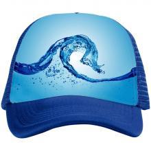 Baumwolle Cap | Fullcolor