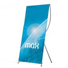 X Banner | 100x200 cm