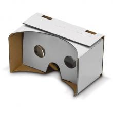 Papier VR-Brille