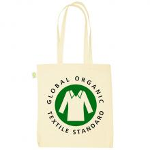 Fairtrade + Organic Cotton Bag | 140 g/m²  | 1091920