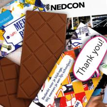 Milchschokolade | UTZ Certified | 100 g | 7053000