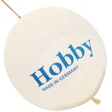 Punchballon mit Logo | 45 cm