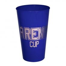 Arena Cup | Kunststoff