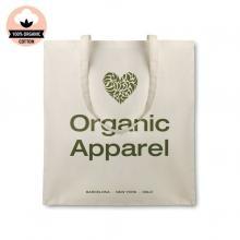 Organic Cotton Bag   105 g/m²
