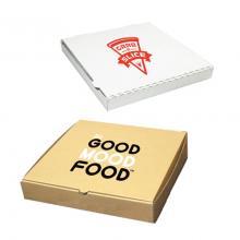 Pizzakarton 17,5x17,5 cm