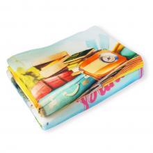 Handtuch Fullcolor | 100% Baumwolle | 130x30 cm