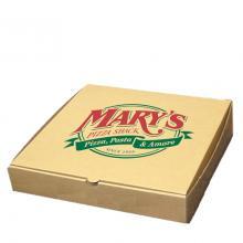 Pizzakarton 45x45 cm