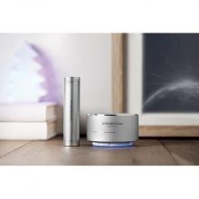 Powerbank mit Bluetooth Lautsprecher