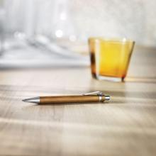 Kugelschreiber aus Bambus | Gronk | max047