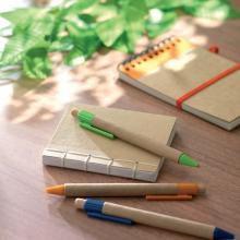 Öko-Kugelschreiber | Green | Pappe  | 8763888