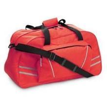 Sport-/Reisetasche 'Bogota'   8035689 Rot