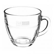 Tee/Kaffeeglas Gigogne | 220 ml | Gravur