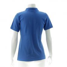 Poloshirt Damen | 100% Baumwolle | 155872
