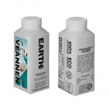 Wasser Tetra Pack - 330 ml | Vollfarbe | FSC | Trinkwasserprojekt