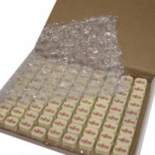 Schokolade mit Vollfarb-Logo | 612007