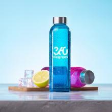 Wasserflasche | Glas | 500 ml | 156314