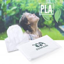 Poncho | 100% kompostierbar | Einheitsgröße