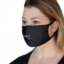 Gesichtsmaske 3-lagig | Baumwolle | Wiederverwendbar