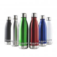 Thermoflasche | 500 ml | Auslaufsicher