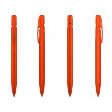BIC Kugelschreiber Media Clic | 771025 Orange