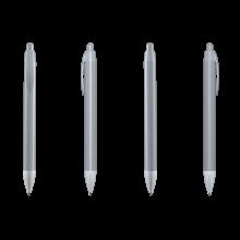 BIC Kugelschreiber Wide Body Digital   771878 Metall
