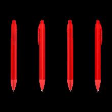 BIC Kugelschreiber Wide Body Digital   771878 Rot
