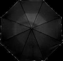 Klappschirm | Berlin | Ø 90 cm | 8034092S Schwarz