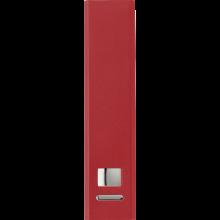 Powerbank 'Highline' 2600 mAH | 8034199 Rot