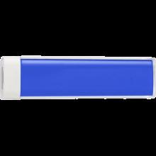 Powerbank | Slimline | 2200 mAh | 8034200 Kobaltblau