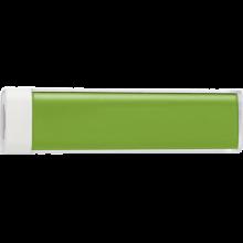 Powerbank | Slimline | 2200 mAh | 8034200 Lime
