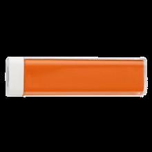 Powerbank | Slimline | 2200 mAh | 8034200 Orange