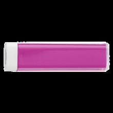 Powerbank | Slimline | 2200 mAh | 8034200 Pink