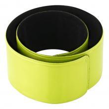 Snap-Armband, reflektierend