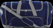 Sport-/Reisetasche 'Carribean'   8036431 Blau