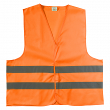 Warnwesten | M,XL & XXL | EN471 | Schnell | 8036541 Orange