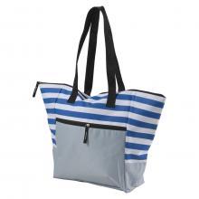 Strandtasche 'Maritim' aus Polyester