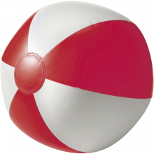 Wasserball Kreta | 26 cm | 8039620 Rot