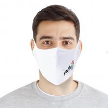 Gesichtsmaske   2-lagig   Made in EU   Full colour   83718388