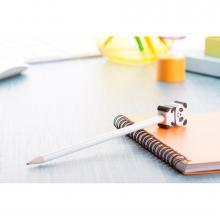 Bleistift + Radiergummi   Tierform