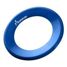 Wurfscheibe Ring