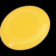 Frisbee promo | Schnell | 8751312 Gelb