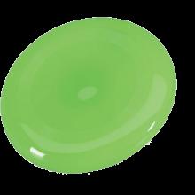 Frisbee promo | Schnell | 8751312 Grün