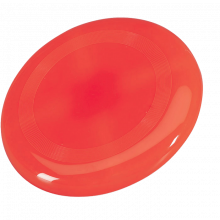Frisbee promo | Schnell | 8751312 Rot