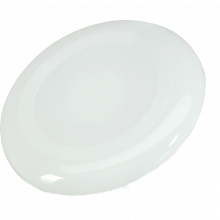 Frisbee promo | Schnell | 8751312 Weiß