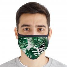 Gesichtsmaske | 2-lagig | Wiederverwendbar | 8753004