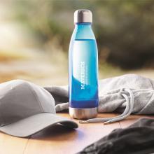 Trinkflasche Tritan | 600 ml | Auslaufsicher