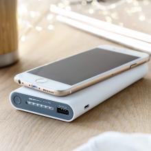 Powerbank 8.000 mAh   Wireless   USB-C   8759238