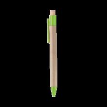 Öko-Kugelschreiber | Green | Pappe  | 8763888 Lime