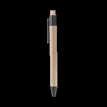 Öko-Kugelschreiber | Green | Pappe  | 8763888 Schwarz