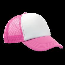 Truckercap | Full Colour | Ab 25 Stk. | 8798594FC Pink